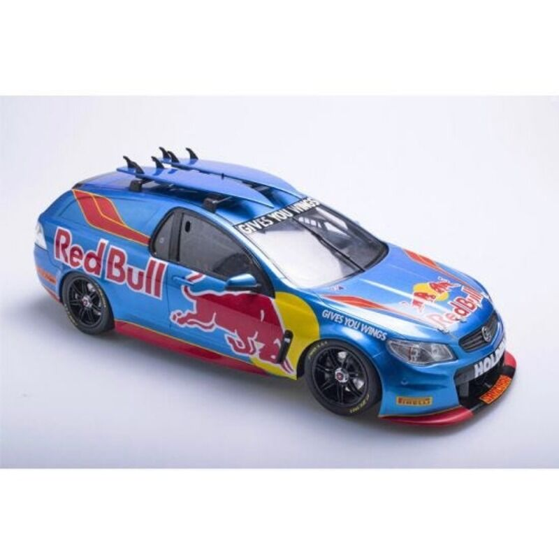 Biante  Red Bull Racing Project Sandman Tribute Edition  143