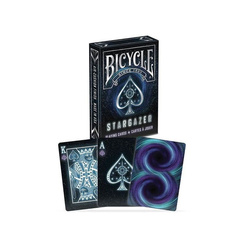 Bicycle Playing Cards Single  Stargazer