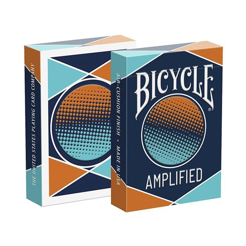 Bicycle Playing Cards  Amplified
