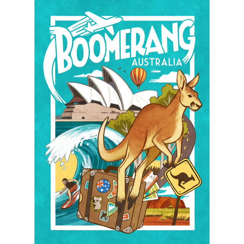 Boomerang 2nd Edition