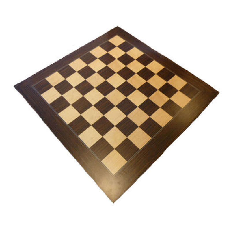 Chess Board  Dal Rossi Palis Deluxe 50cm