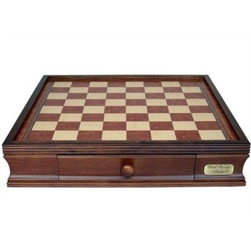 Chess Box  16andquot Dal Rossi