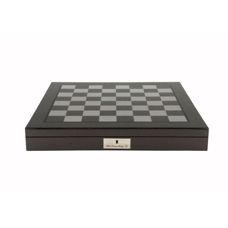 Chess Box  20andquot Dal Rossi Carbon Fibre