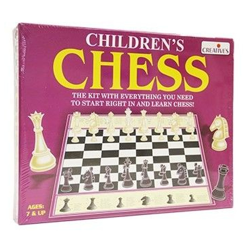 Childrenand39s Chess