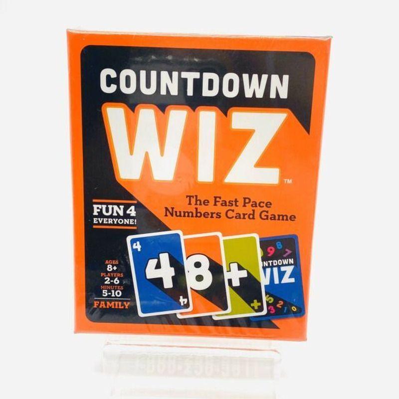Countdown Wiz