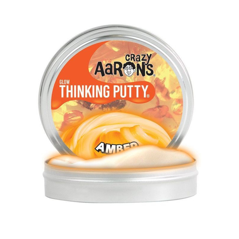 Crazy Aaronand39s Putty  Amber