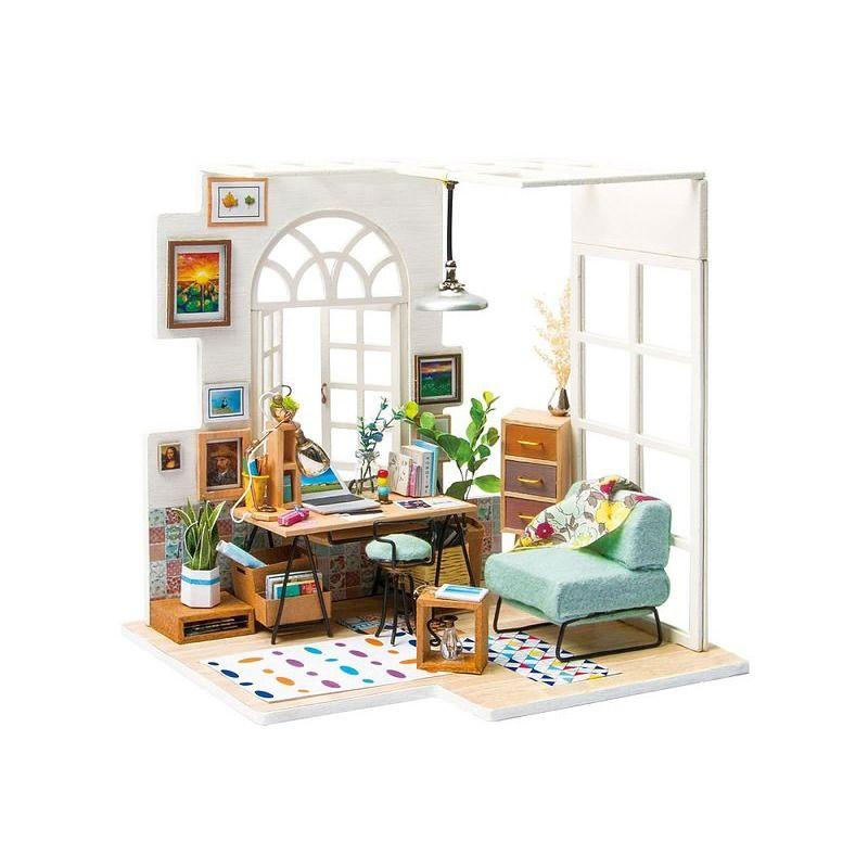DIY House   Mini Soho House