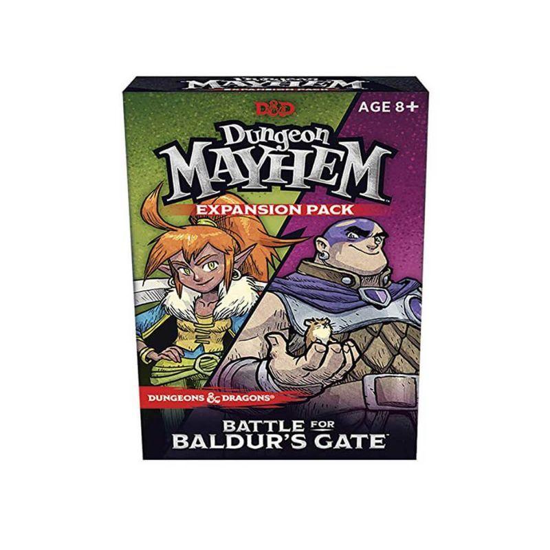 DND  Dungeon MayhemBattle For Baldurand39s Gate Expansion