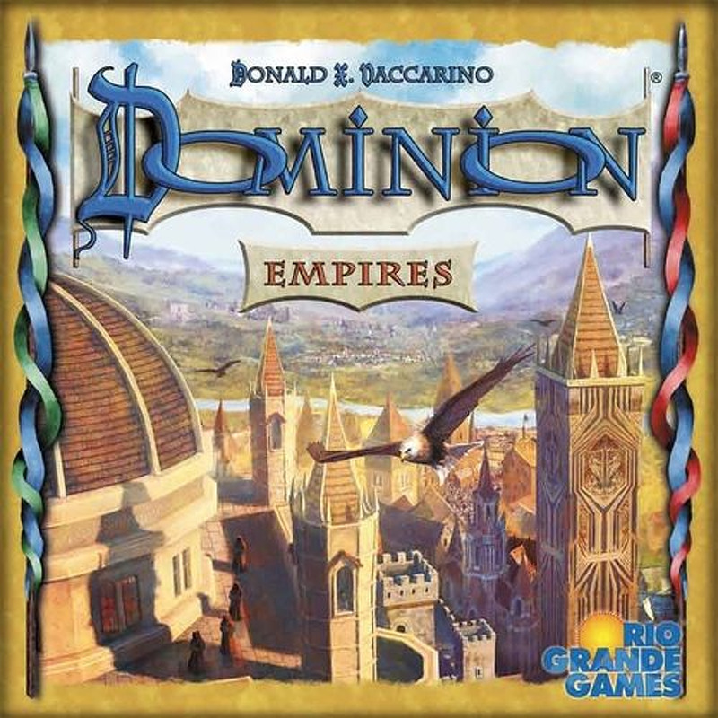 Dominion  Empires Expansion