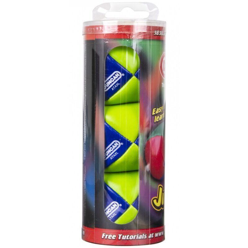 Duncan  Juggling Balls Blue and Green