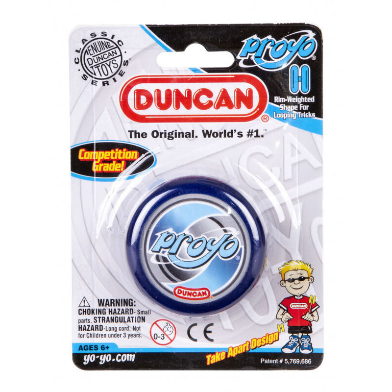 Duncan  Yo Yo Beginner ProYo