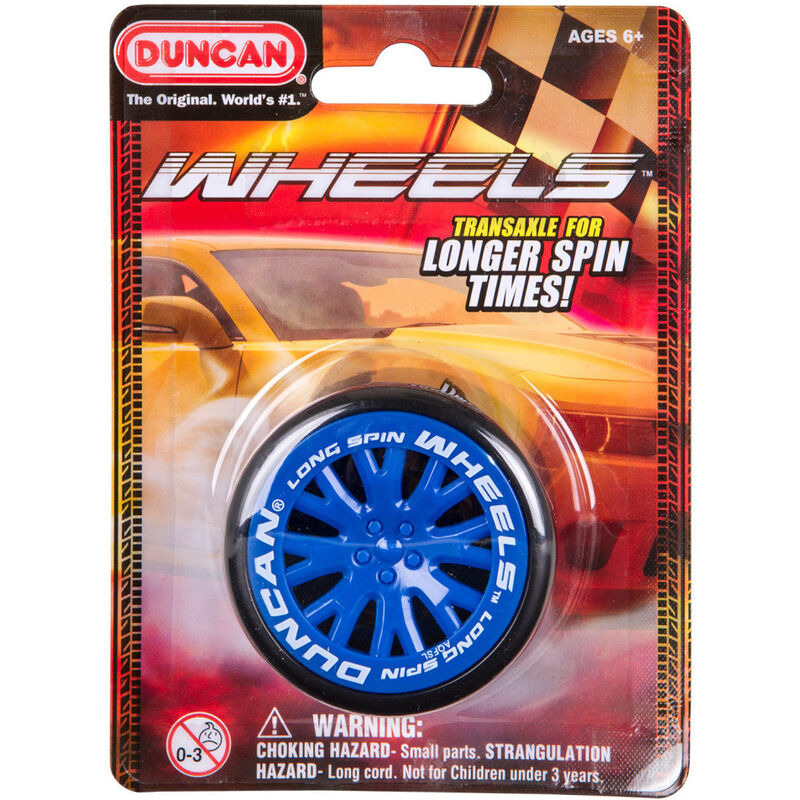 Duncan  Yo Yo Beginner Wheel