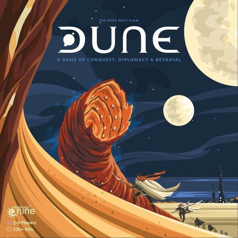 Dune 2019