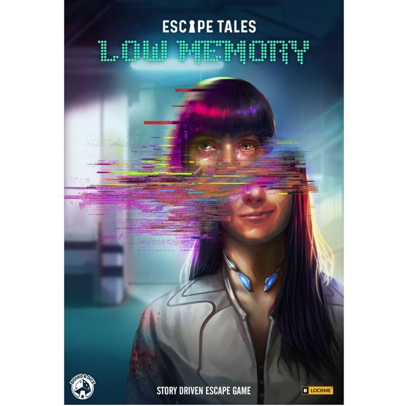 Escape Tales  Low Memory