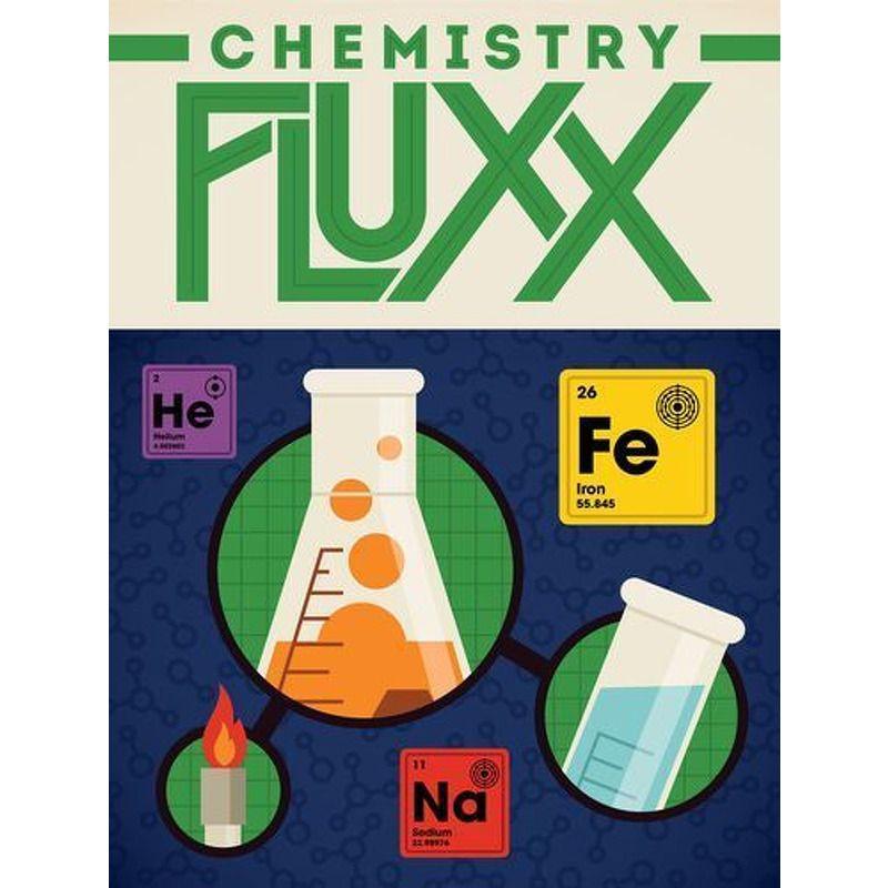 Fluxx  Chemistry