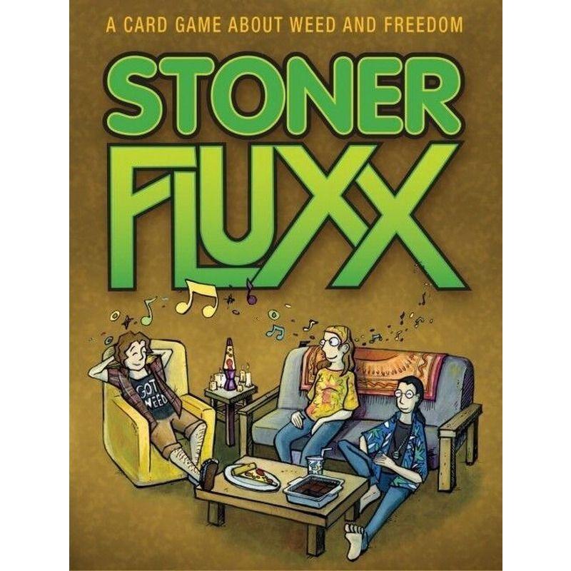 Fluxx   Stoner
