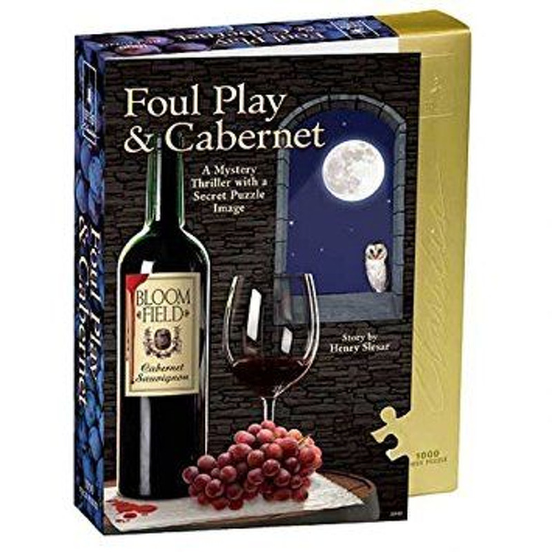 Foul Play and Cabernet