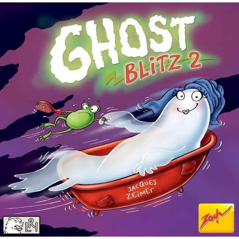 Geistes Blitz 20 Ghost Blitz 20
