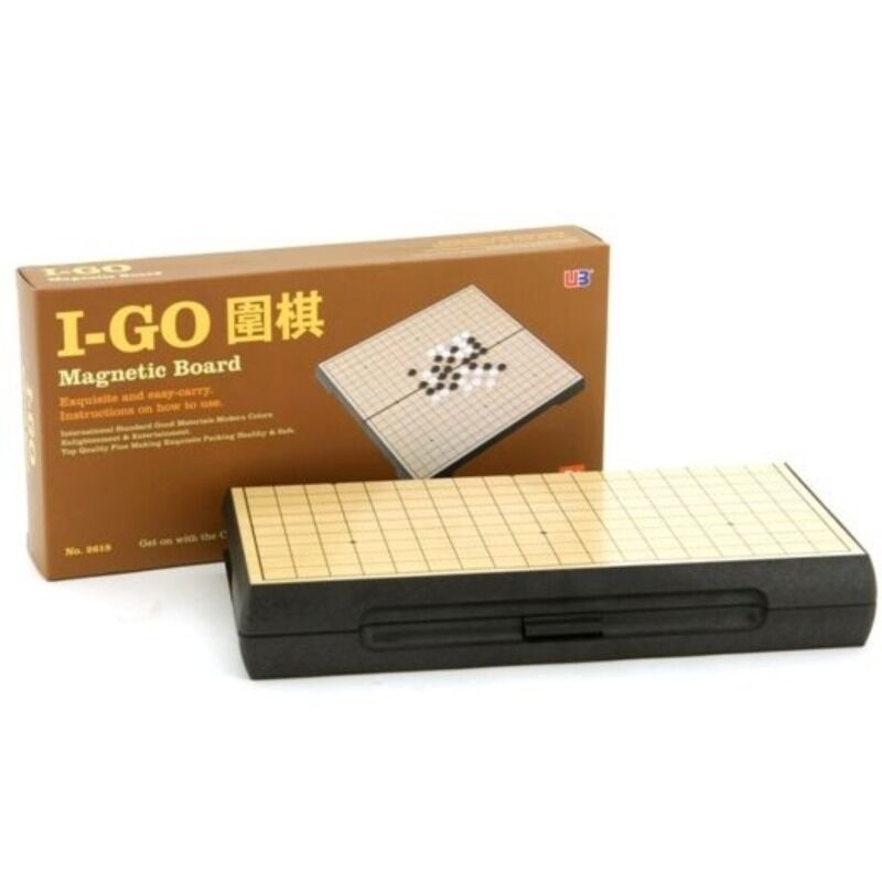 Go Magnetic Board
