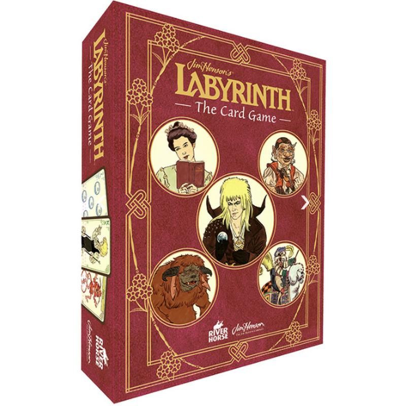Jim Henson Labyrinth