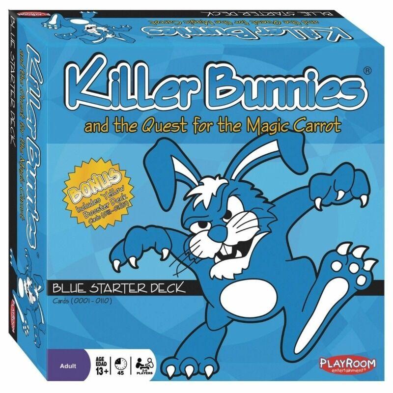 Killer Bunnies