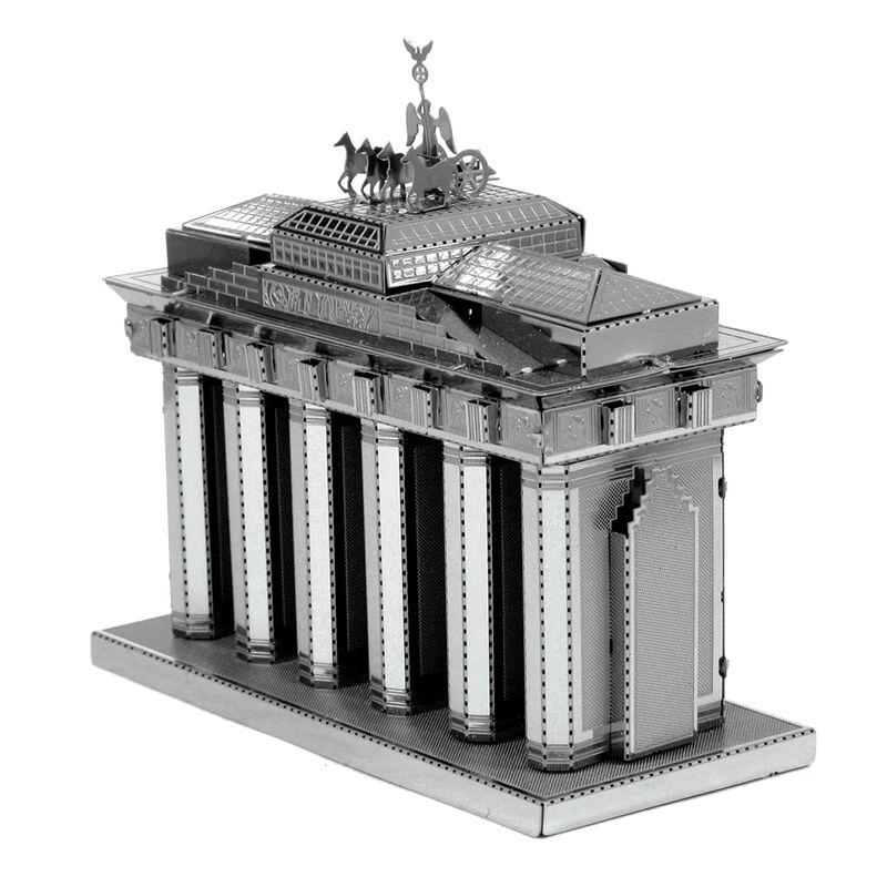 Metal Earth - Brandenburg Gate