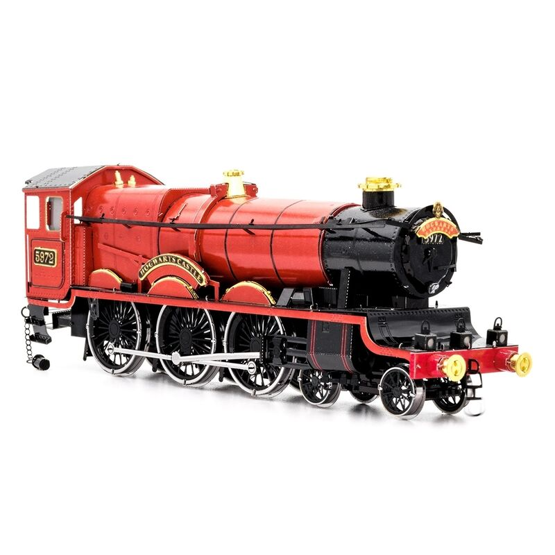 Metal Earth - ICONX - Harry Potter Hogwarts Express