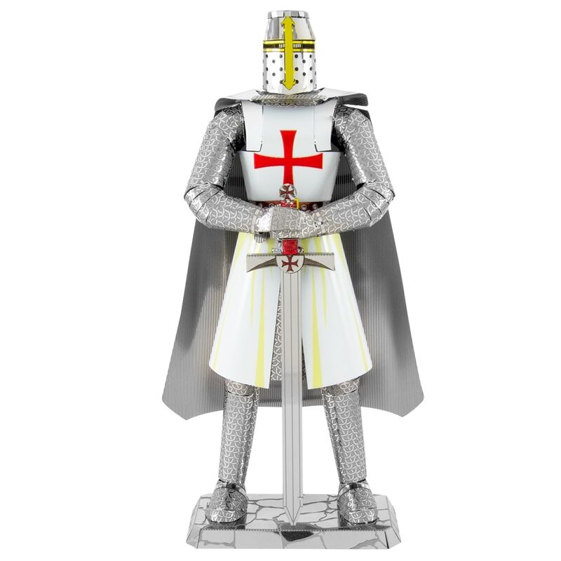 Metal Earth - ICONX - Templar Knight