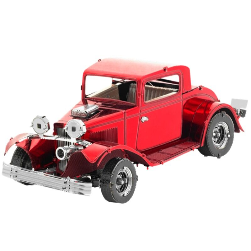 Metal Earth  1932 F0rd Coupe