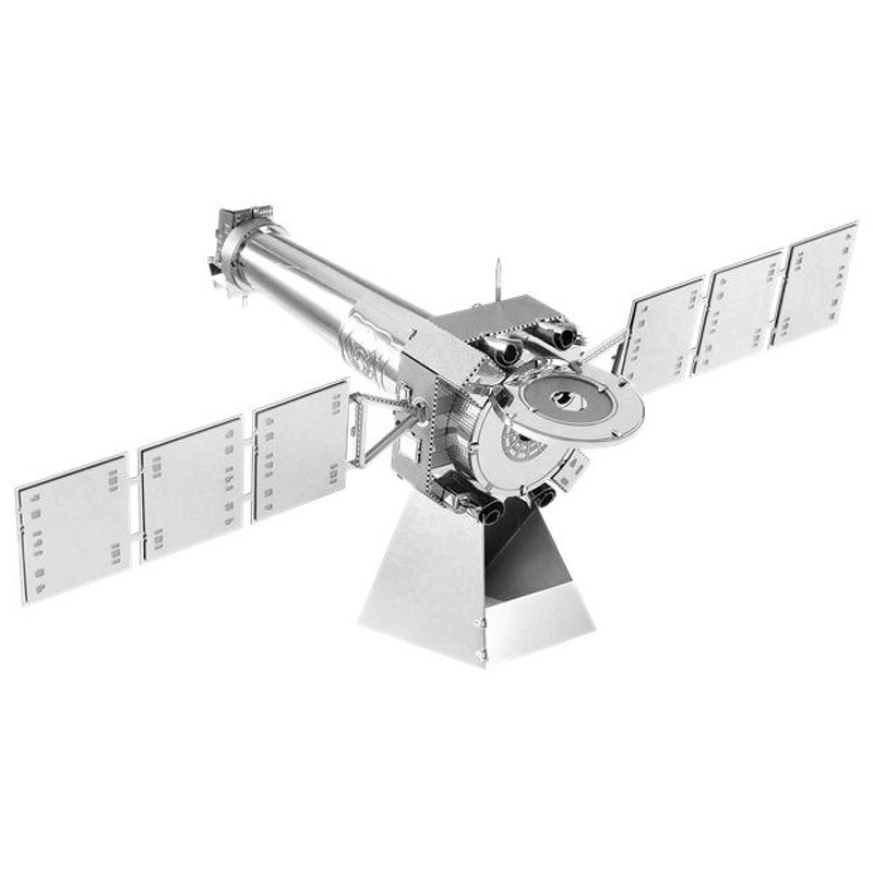 Metal Earth  Chandra XRay Observatory