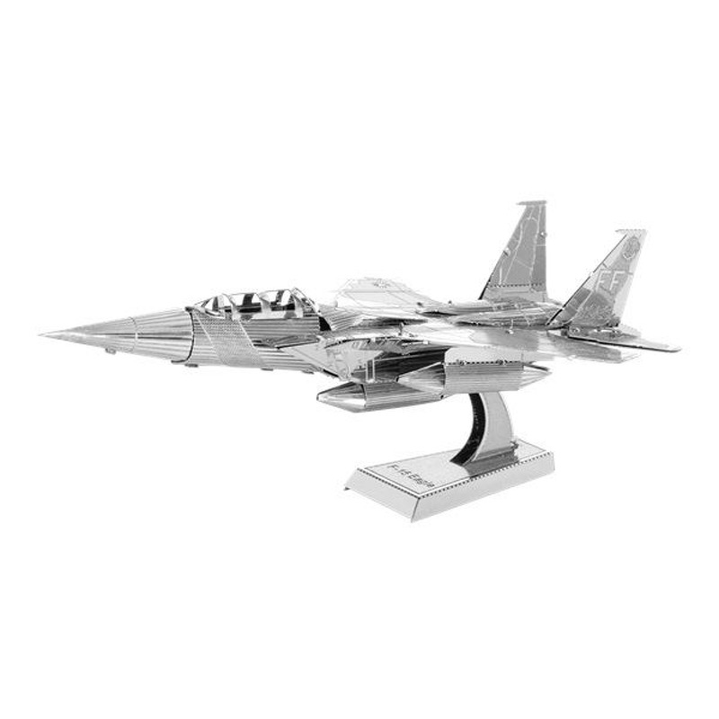 Metal Earth  F15 Eagle
