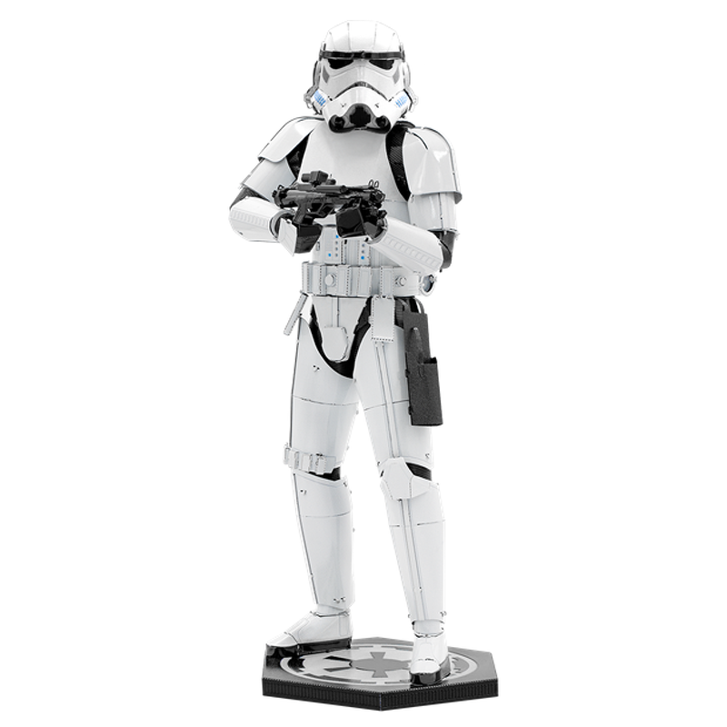 Metal Earth  ICONX Storm Trooper