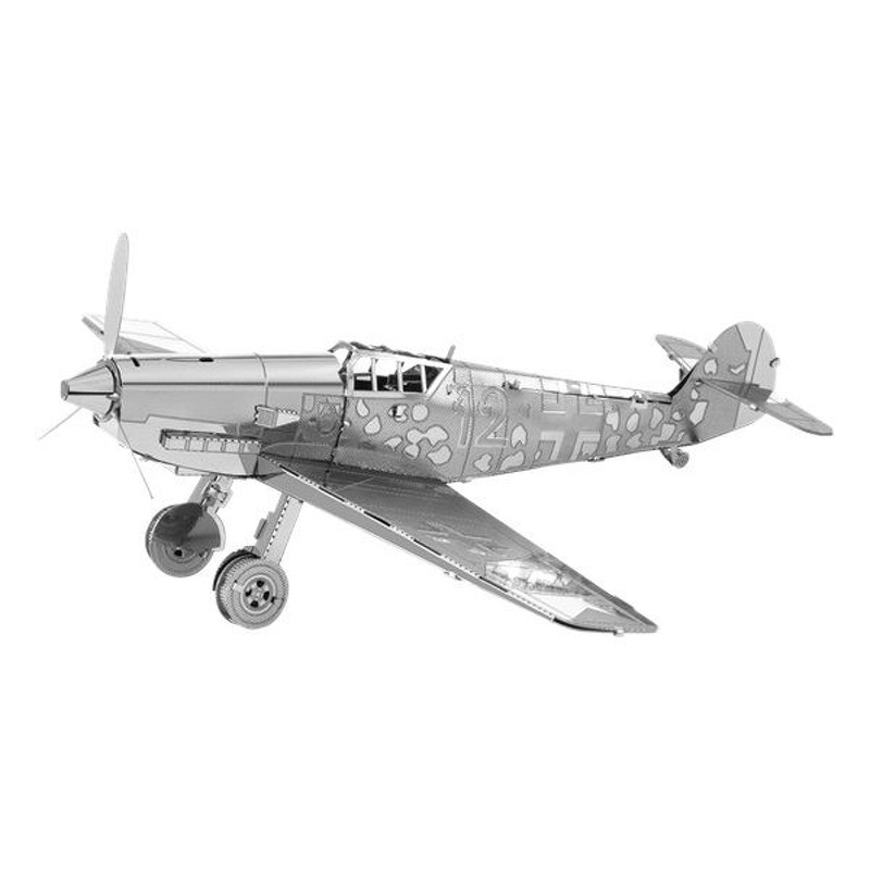Metal Earth  Messerschmitt BF109