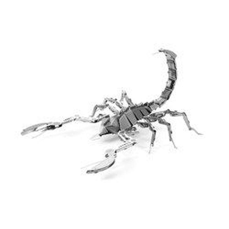 Metal Earth  Scorpion