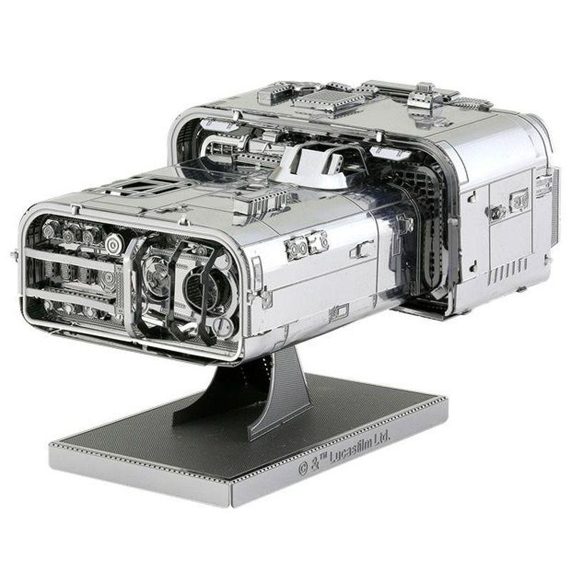 Metal Earth  Star Wars Molochand39s Landspeeder Han Solo Movie