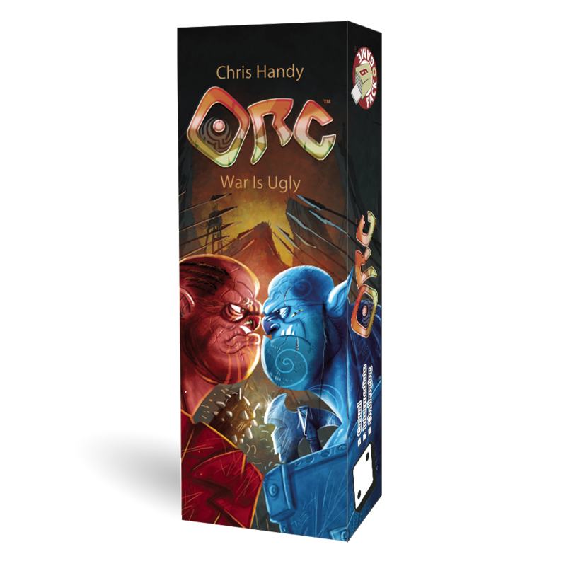 Pack O Game  ORC