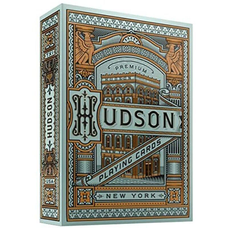 Playing Card  Single Theory II Hudson