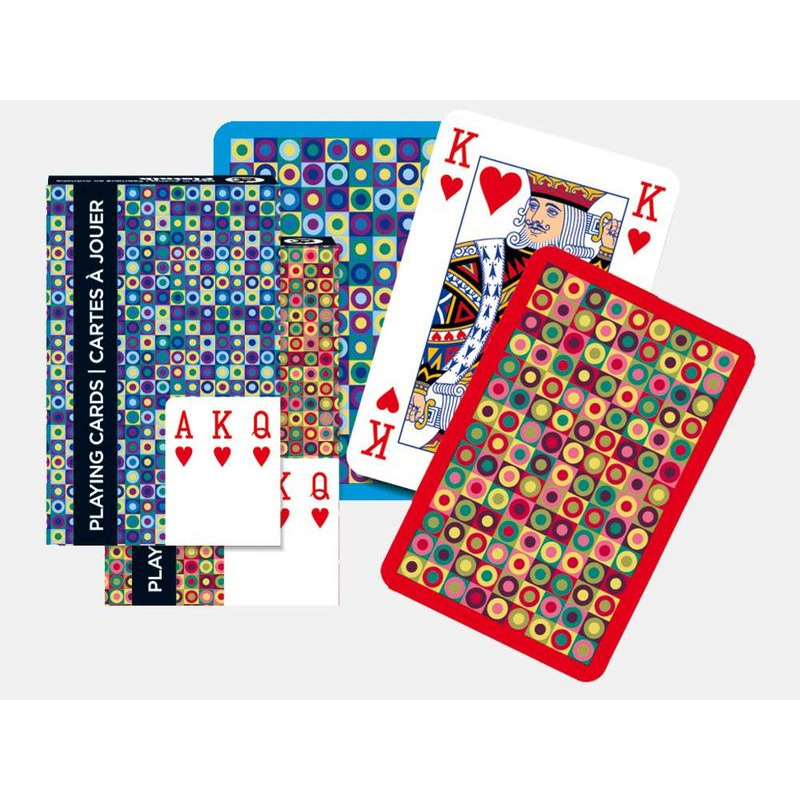 Playing Cards  Dots