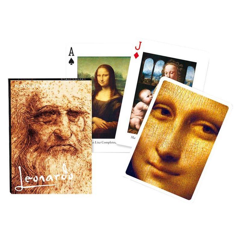 Playing Cards  Leonardo