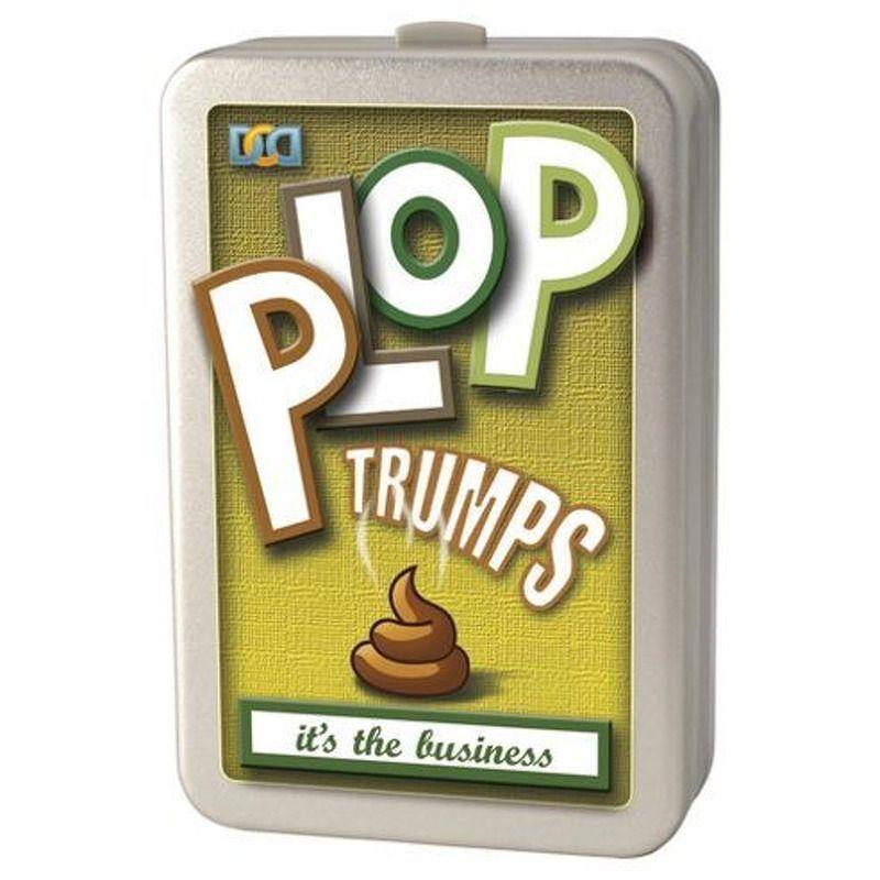Plop Trumps