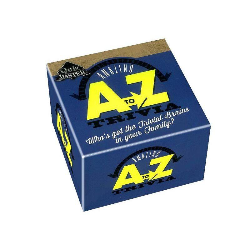 Quizmaster AZ Trivia