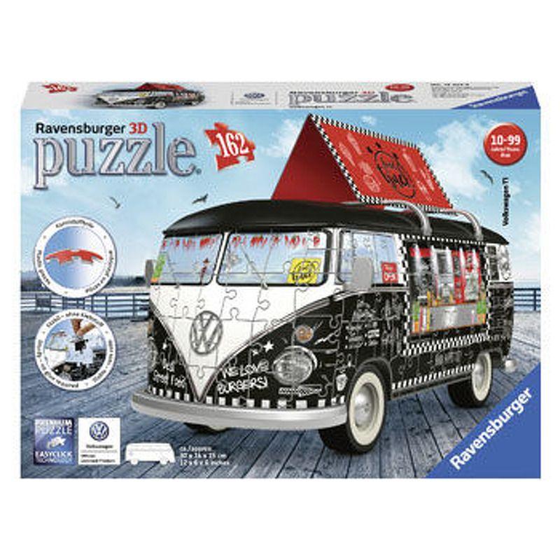 Ravensburger  3D Puzzle VW kombi Food Truck