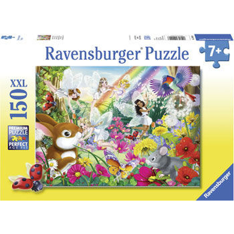 Ravensburger  Beautiful Fairy Forest