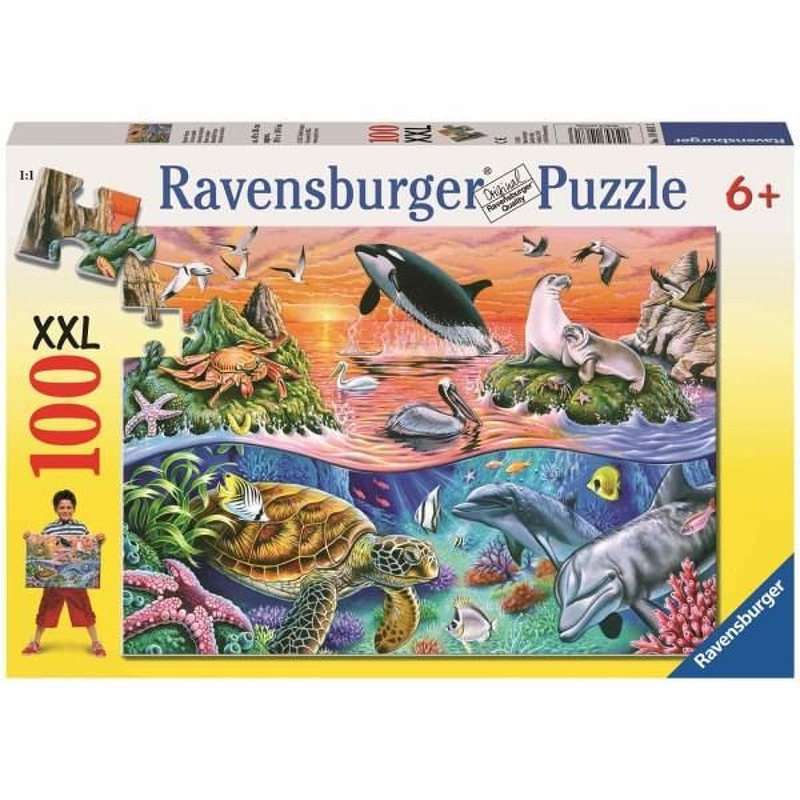 Ravensburger  Beautiful Ocean