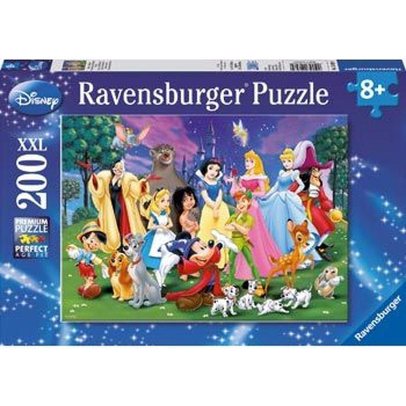 Ravensburger  Disney Favourites