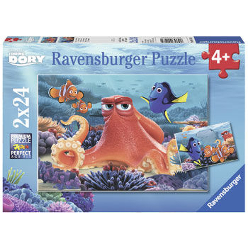 Ravensburger  Disney Finding Dory