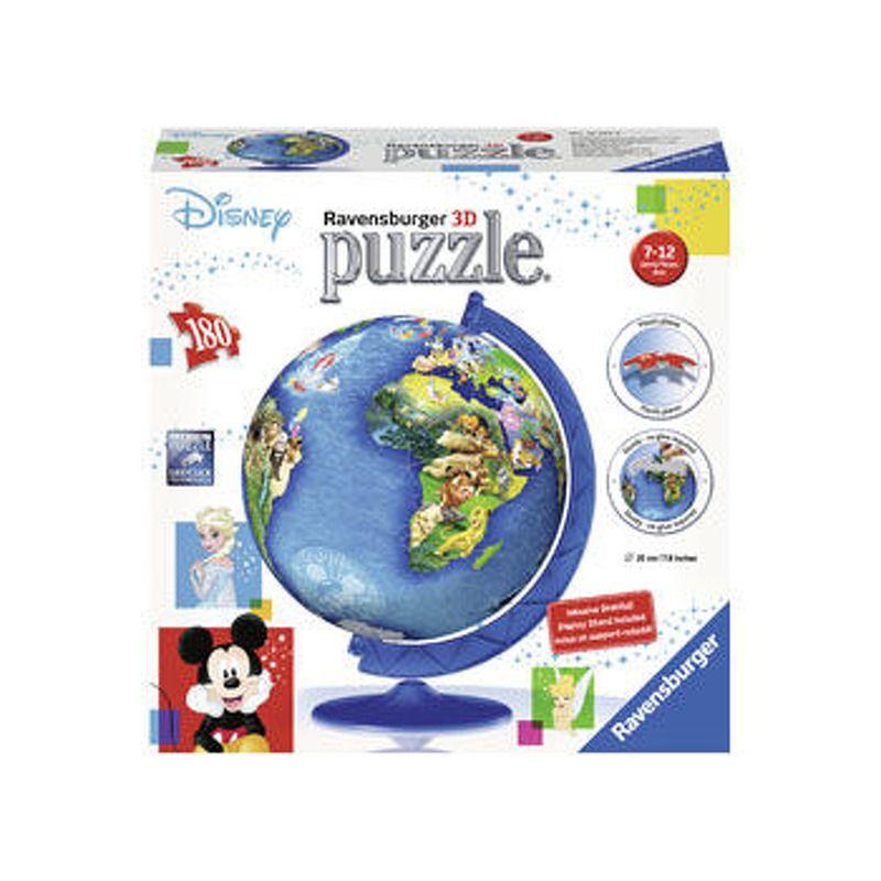 Ravensburger  Disney Globe Puzzleball