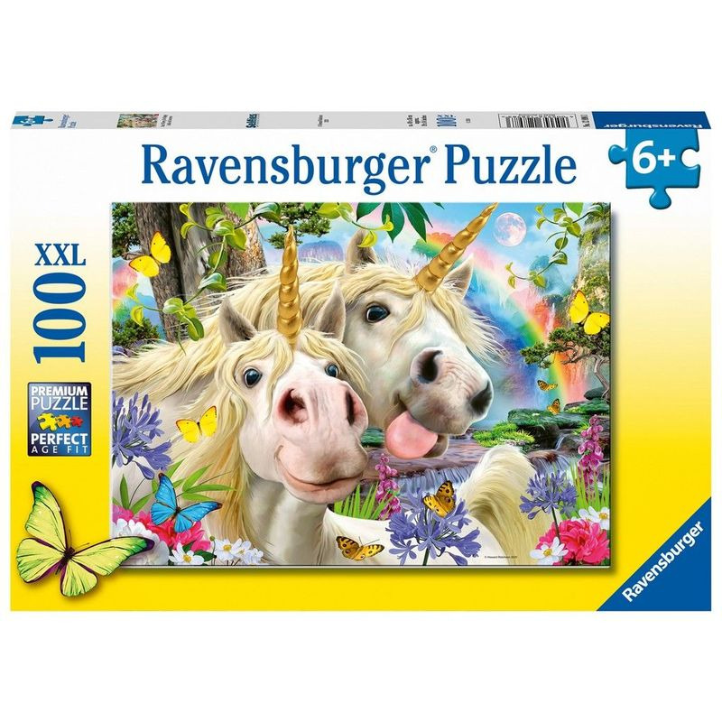 Ravensburger  Donand39t Worry Be Happy