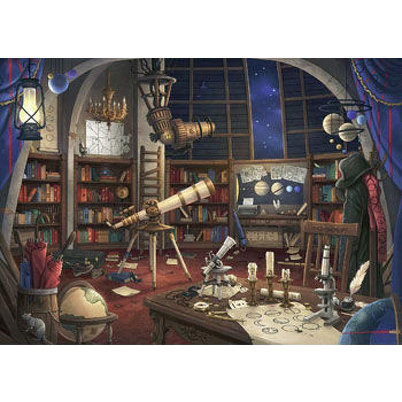 Ravensburger  Escape 1 The Observatory