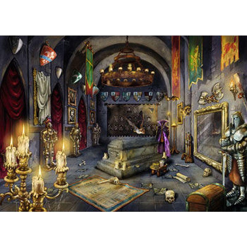 Ravensburger  Escape 6 Vampire Castle